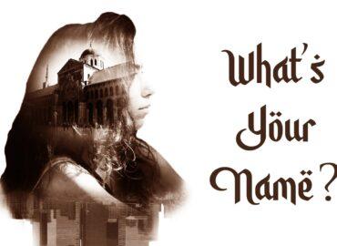 """العرض الأول للفيلم الوثائقي """"ما اسمك"""""""